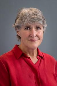 Pauline Klaver